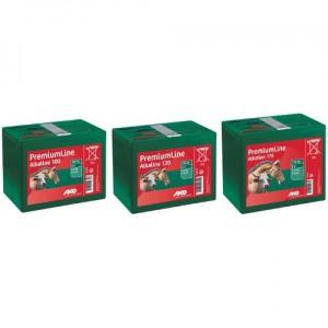 Alkalická baterie pro elektrický ohradník 9V, 100Ah