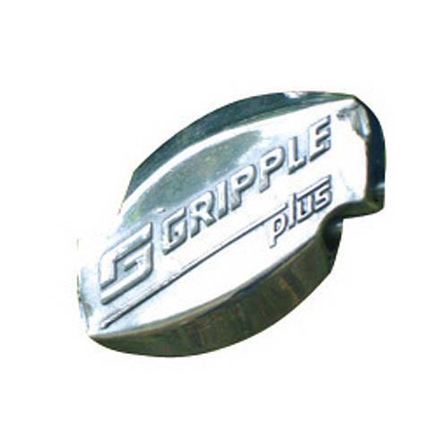 Spojka na drát 2 - 3,25mm, samosvorná GRIPPLE PLUS