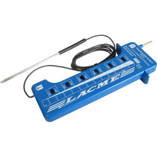 Zkoušečka pro elektrický ohradník LACME, 0 - 6000V