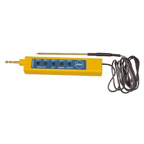 Zkoušečka WZ 750, 0 - 5000V
