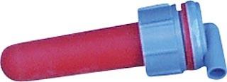 Náhradní ventil s cucákem pro napájecí kbelík