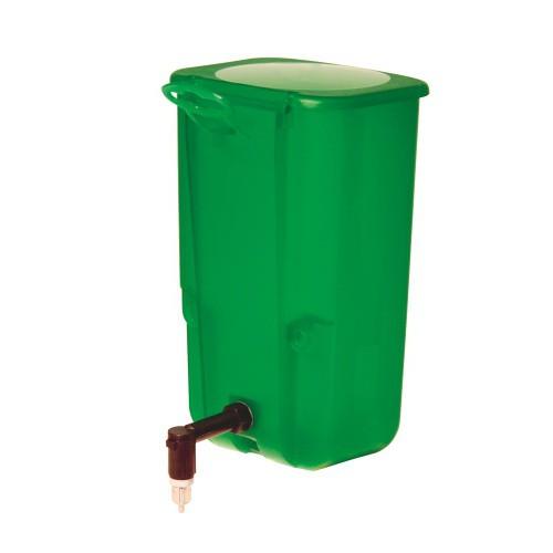 Napáječka niplová závěsná, 500 ml