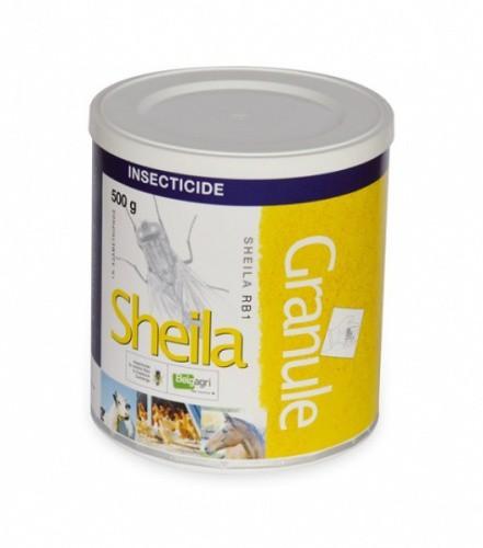 Sheila RB1, 500g
