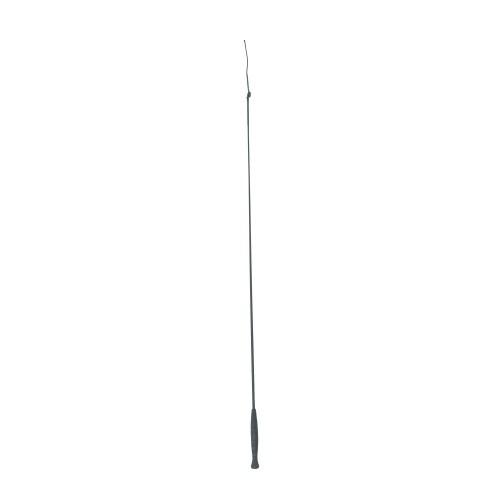 Bič drezurní s pěnovou ručkou, 110cm