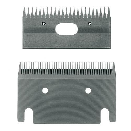 Sada nožů pro stříhací strojek 1253 velmi jemné (veterinární zákroky)