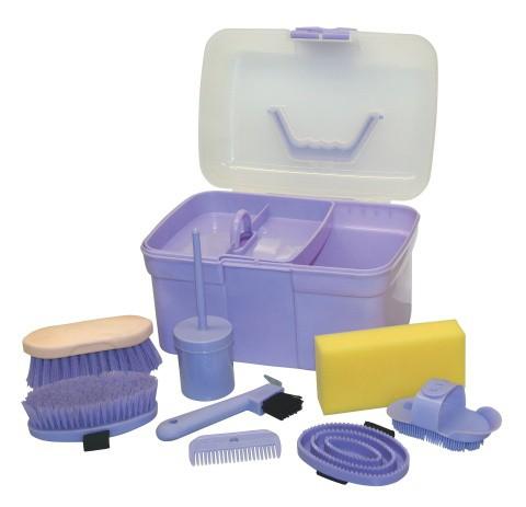 Box na čištění s výbavou pro děti, 8 ks