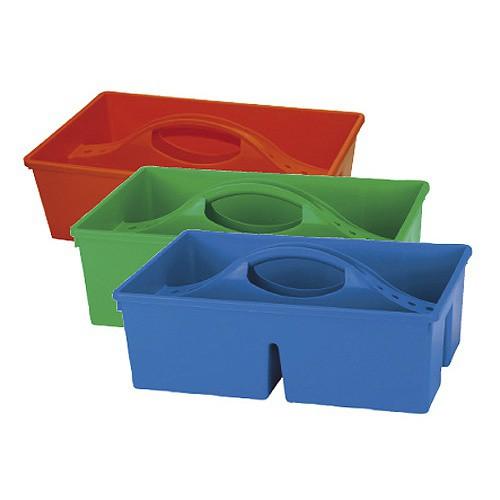 Box na čištění, otevřený