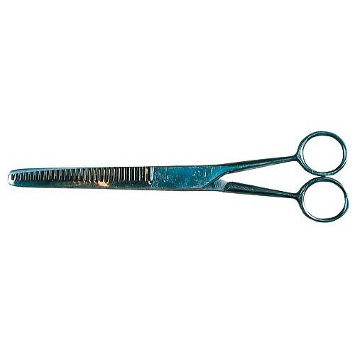 Nůžky prostřihávací, nerezové