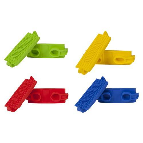 Gumy do plastových třmenů 12,5 cm