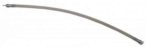 Jícní roura plastová 13 mm x 85 cm