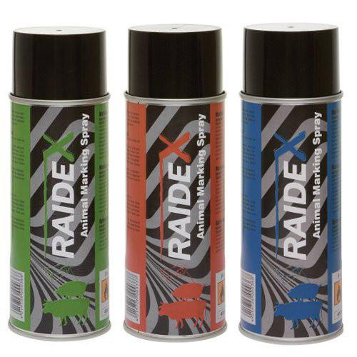 Značkovací barva RAIDEX, 400 ml