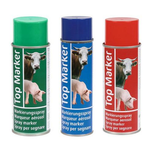 Značkovací barva TOP MARKER, 500 ml