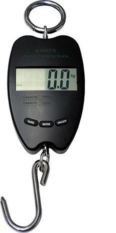 Váha závěsná digitální do 100 kg