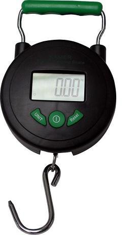 Váha závěsná digitální do 150 kg
