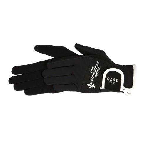 Jezdecké rukavice PFIFF, elastické