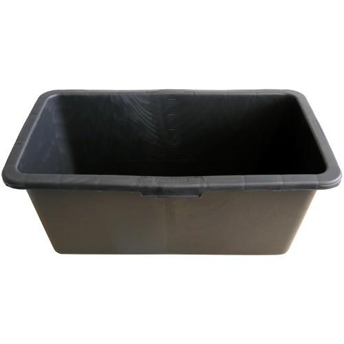 Žlab plastový 65 l