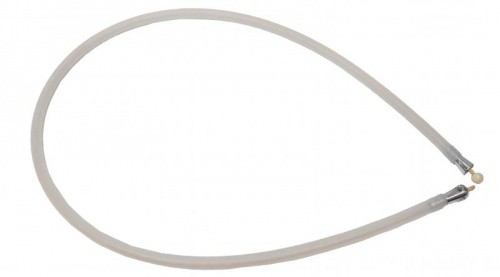 Jícní roura plastová 13 mm x 160 cm