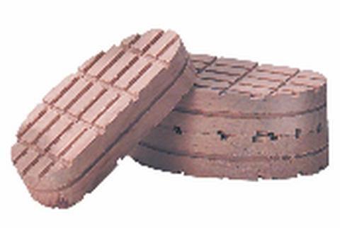 Dřevěný špalek pro paznehty