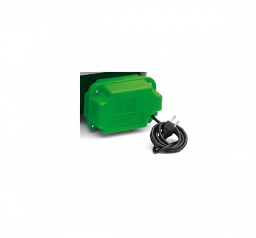 Motor automatický rotační pro líheň COVINA