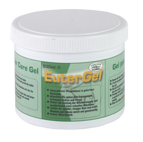 Eutergel pro ochranu vemene po dojení 500 ml