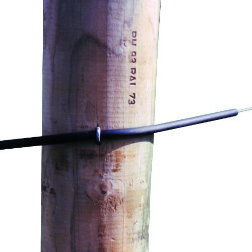 Izolátor pro el. ohradníky do 5mm