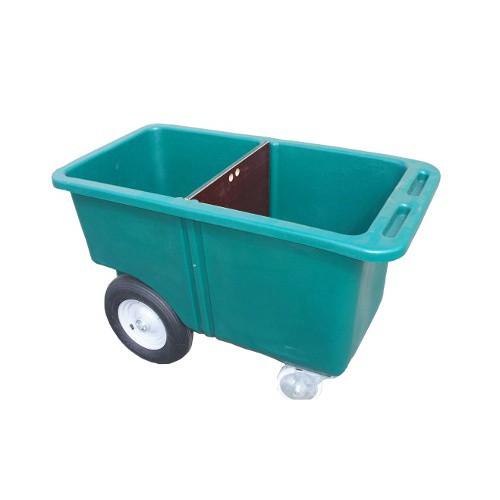 Čtyřkolový vozík 255 l