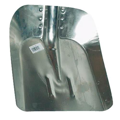 Lopata hliníková velká