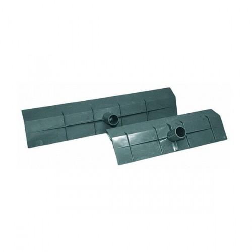 Stěrka na hnůj GW plastová 55 cm