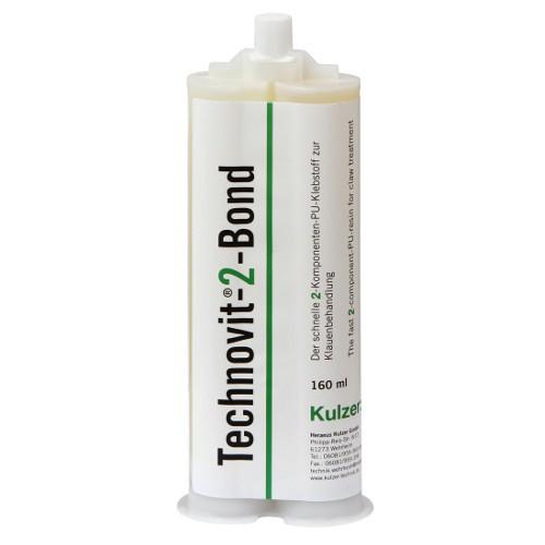 TECHNOVIT - 2 - Bond - dvousložkové lepidlo 160 ml