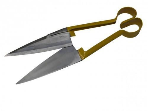 Stříhací nůžky pro ovce pérové Profi 34 cm