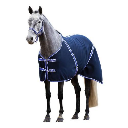 Odpocovací deka pro koně, fleece