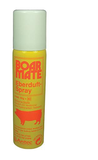Kančí spray BOARMATE 80 ml