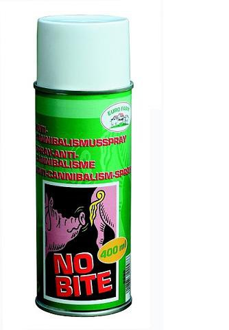 Spray proti kanibalismu 400 ml