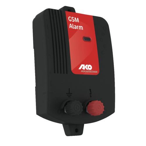 GSM Alarm, bez SIM karty