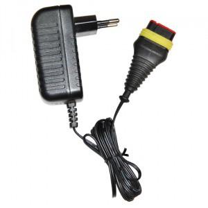 GSM Alarm - síťový adaptér 230 V