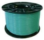 Vysokonapěťový kabel AKO pro elektrické ohradníky, 100m, dvojitá izolace