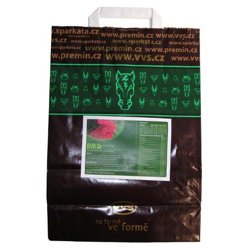 Doplňkové krmivo pro drůbež BVK Dr s enzymy, 5 kg
