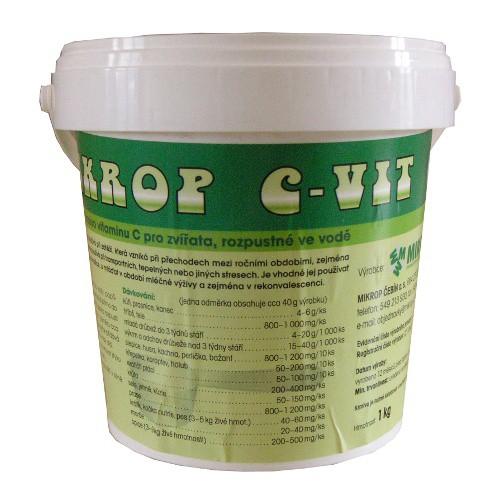 Minerální doplněk Mikrop C-VIT, 1 kg