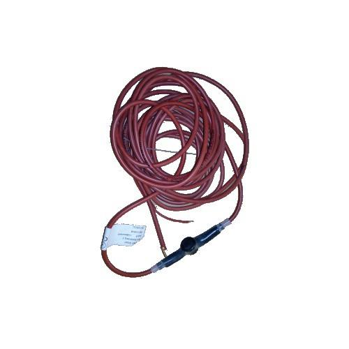 Vyhřívací kabel s termostatem pro napáječku SB 2 H