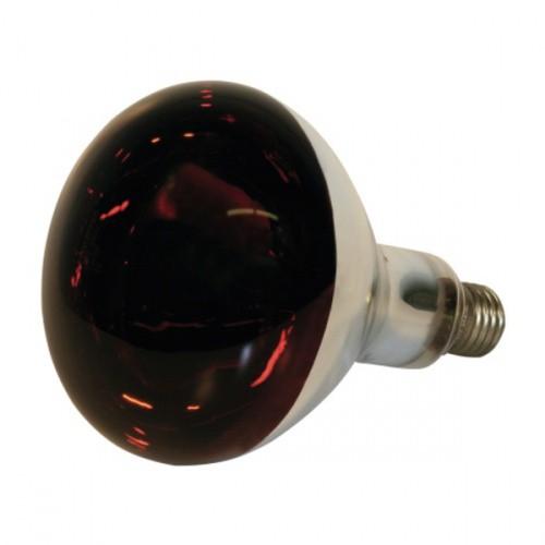 Infražárovka EF 150, červená