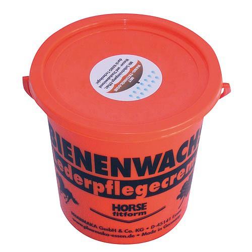 Krém na kožené výrobky s včelím voskem, 450 ml