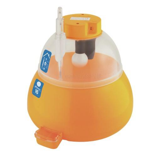 Líheň kuřat COVINA 12 Mini, inkubátor s termostatem