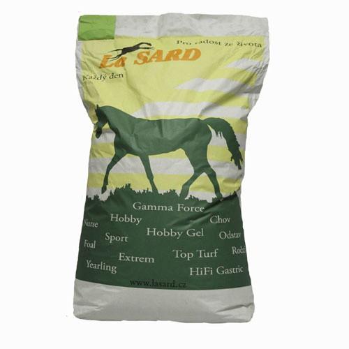 Granule La Sard Hobby, nízká zátěž, 25kg