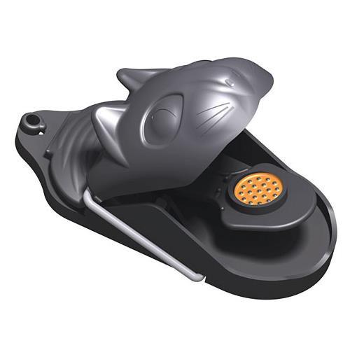 Pastička na myši mouseStop, 2 ks
