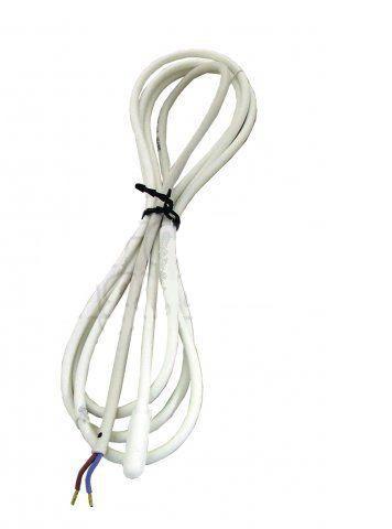 Topný kabel SUEVIA 2 m: 24 V, 20 W