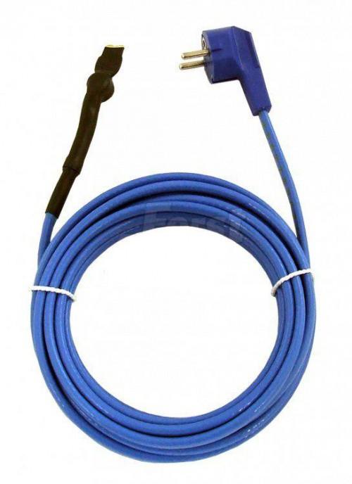 Topný kabel SUEVIA 230V s termostatem