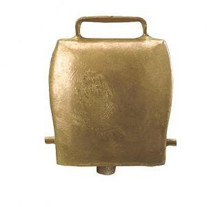 Zvonec plechový pastevní 85 mm