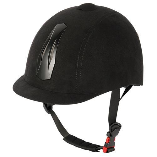 Jezdecká bezpečnostní přilba, Pro One, černá