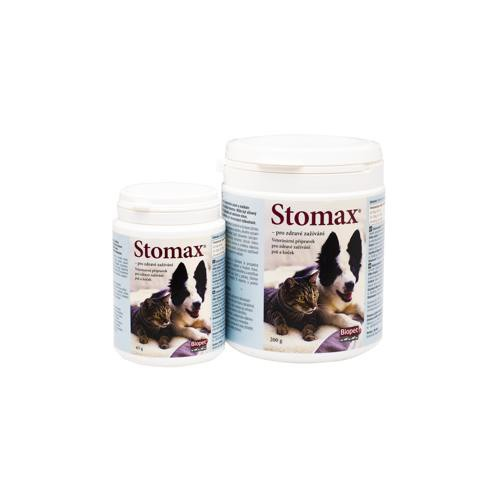 Stomax, pro psy a kočky, 63 g