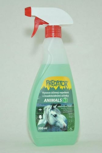 Repelent Predator Animals 0,5 l